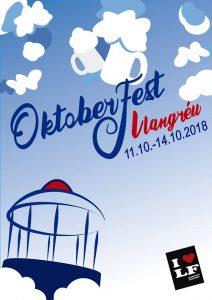 Oktoberfest Llangréu 2018 @ Plaza Stukas | Langreo | Principado de Asturias | España