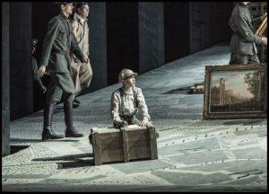 Ópera: Tosca @ Nuevo Teatro de La Felguera | Langreo | Principado de Asturias | España