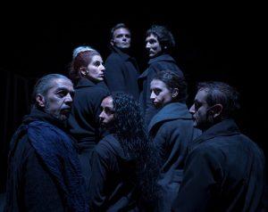 Teatro: Así que pasen cinco años @ Nuevo Teatro de La Felguera | Langreo | Principado de Asturias | España