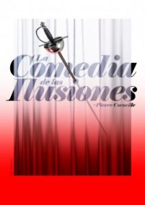 Teatro: La comedia de las ilusiones @ Nuevo Teatro de La Felguera | Langreo | Principado de Asturias | España