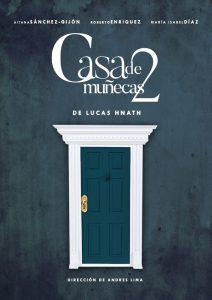 Teatro: La vuelta de Nora @ Nuevo Teatro de la Felguera | Langreo | Principado de Asturias | España