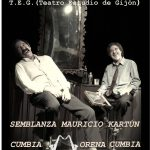 Teatro Semblanza Mauricio Kartún