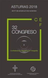 XXXII Congreso Nacional de la Fotografía @ Langreo