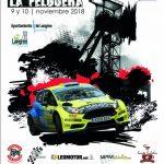 3er Rally de La Felguera