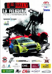 3er Rally de La Felguera @ Langreo | Langreo | Principado de Asturias | España