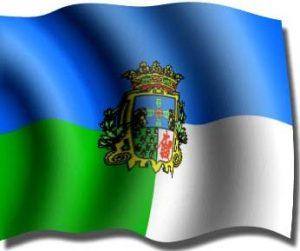 Bandera de Langreo