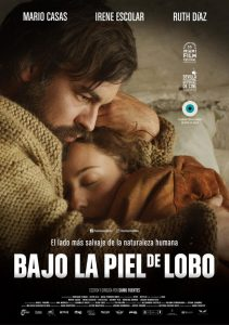 Cine: Bajo la piel del lobo @ Cine Felgueroso | Langreo | Principado de Asturias | España