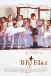 Cine: Billy Elliot @ Cine Felgueroso | Langreo | Principado de Asturias | España