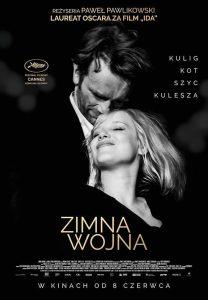 Cine: Cold War (V.O.S.E.)