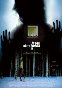 Cine: Déjame entrar @ Cine Ideal | Langreo | Principado de Asturias | España