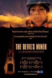 Cine: La mina del diablo @ Cine Felgueroso   Langreo   Principado de Asturias   España
