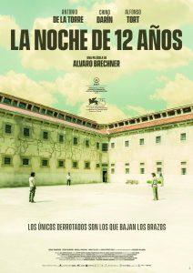 Cine: La noche de 12 años @ Cine Felgueroso | Langreo | Principado de Asturias | España