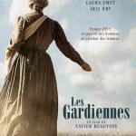 Cine: Las guardianas