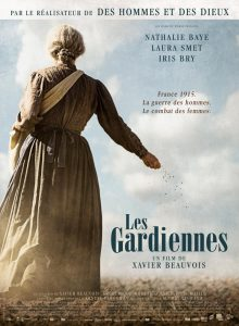 Cine: Las guardianas @ Cine Felgueroso | Langreo | Principado de Asturias | España
