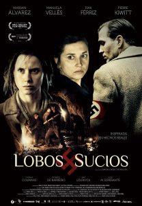 Cine: Lobos sucios @ Cine Felgueroso | Langreo | Principado de Asturias | España