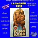 Feria de Coleccionismo de Langreo 2018