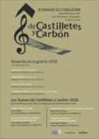 IX Xornaes Culturales de Castilletes y Carbón 2018
