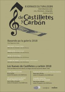 Los Xueves de Castilletes y Carbón