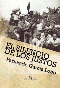 Presentación de libro: El silencio de los justos