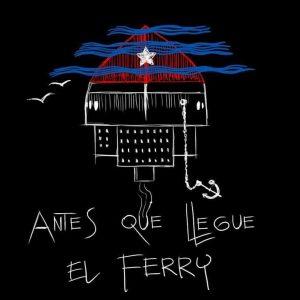 Cine: Antes que llegue el ferry @ Cine Felgueroso | Langreo | Principado de Asturias | España