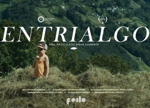 Cine: Entrialgo @ Nuevo Teatro de La Felguera | Langreo | Principado de Asturias | España