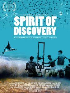 Cine: Spirit of discovery @ Nuevo Teatro de La Felguera | Langreo | Principado de Asturias | España