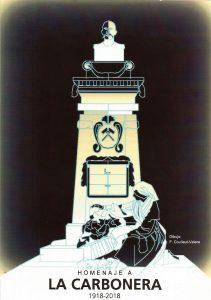 Conferencias con motivo del I Centenario del monumento de La Carbonera @ Escuelas Dorado | Langreo | Principado de Asturias | España