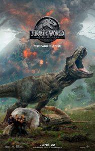 Cine: Jurassic World: El reino caído @ Cine Ideal | Langreo | Principado de Asturias | España