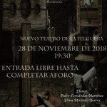 Teatro: Día del Teatro