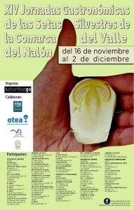 XIV Jornadas Gastrómicas de las setas silvestres @ Langreo | Langreo | Principado de Asturias | España