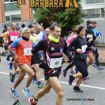 XXVIII Ruta Santa Bárbara 2018