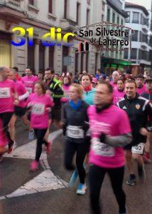 XXX San Silvestre Solidaria de Langreo 2018 @ Plaza España, Sama | Langreo | Principado de Asturias | España