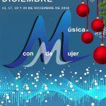 Audiciones de Navidad del alumnado del Conservatorio del Nalón