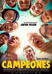 Cine: Campeones @ Cine Ideal