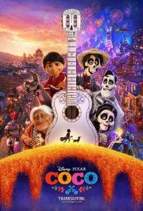 Cine: Coco @ Cine Ideal | Langreo | Principado de Asturias | España