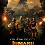 Cine: Jumanji: Bienvenidos a la jungla