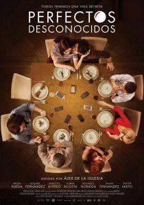 Cine: Perfectos desconocidos @ Cine Ideal | Langreo | Principado de Asturias | España