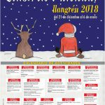 Salón de Navidad Langreo 2018