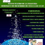 XI Concierto Solidario de Navidad Agrupación Padre Coll