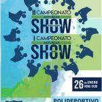 Campeonato de Asturias Show 2019 - Patinaje artístico