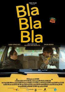 Cine: Bla bla bla @ Cine Felgueroso