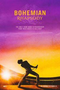 Cine: Bohemian Rhapsody @ Cine Ideal
