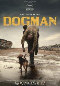 Cine: Dogman @ Nuevo Teatro de La Felguera