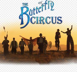 Cine: El circo de la mariposa @ Cine Felgueroso