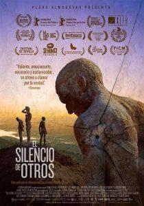 Cine: El silencio de otros @ Cine Felgueroso