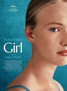 Cine: Girl @ Nuevo Teatro de La Felguerra
