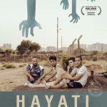 Cine: Hayati (Mi vida)