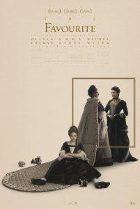 Cine: La favorita @ Nuevo Teatro de La Felguera