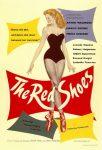 Cine: Las zapatillas rojas