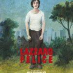 Cine: Lazzaro Feliz